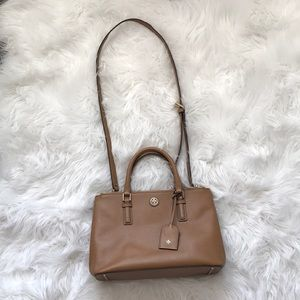 Tory Burch Robinson Tote - Large